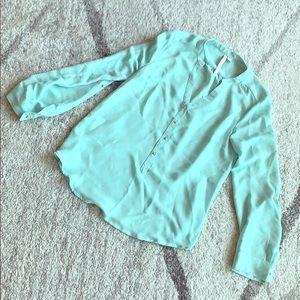 Lauren Conrad blouse!